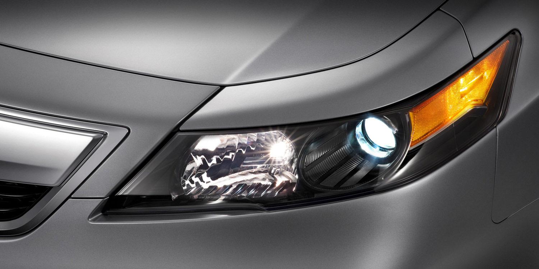 TL Headlights Leith Acura Cary Blog - 2006 acura tl headlights
