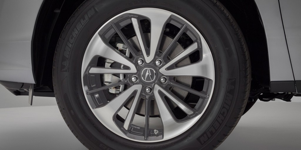 Acura FAQs Whats Wrong With My Brakes - Acura rdx brakes