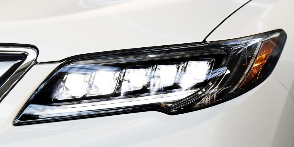 Acura Rdx Or Lexus Rx 350 | Autos Post